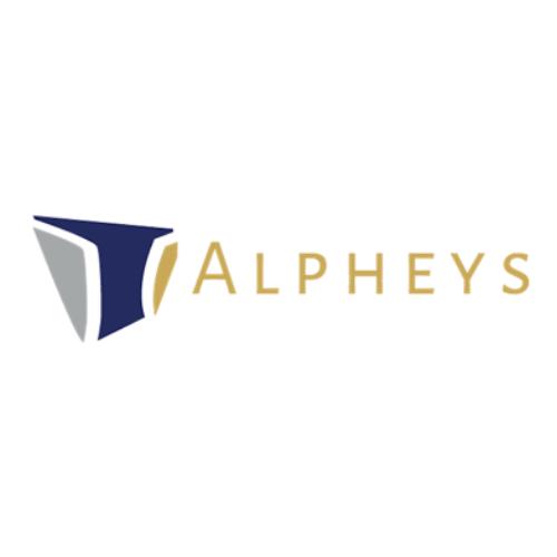 alpheys logo